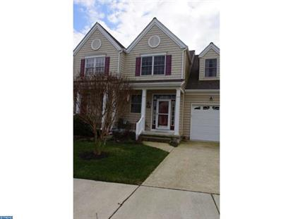 27 HARCREST CT Dover, DE MLS# 6696635