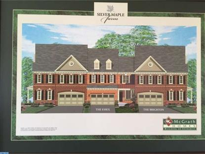 4 SILVER MAPLE DR #LOT 2 Doylestown, PA MLS# 6696907