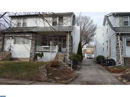 312 S FAIRVIEW AVE Upper Darby, PA MLS# 6697529