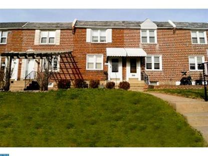 2267 S HARWOOD AVE Upper Darby, PA MLS# 6697623