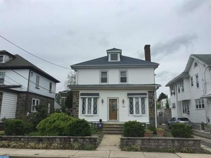 7306 MILLER AVE Upper Darby, PA MLS# 6698011