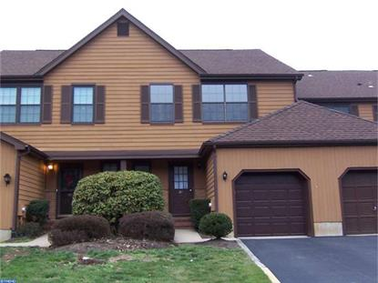18 CLIVEDEN CT Lawrenceville, NJ MLS# 6698512