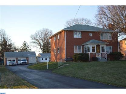 206 W FORRESTVIEW RD Brookhaven, PA MLS# 6699069