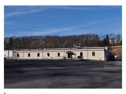 1410 LAUREL BLVD Pottsville, PA MLS# 6718215