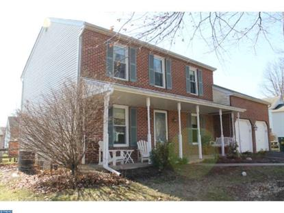 129 ABBEY DR Limerick, PA MLS# 6721034