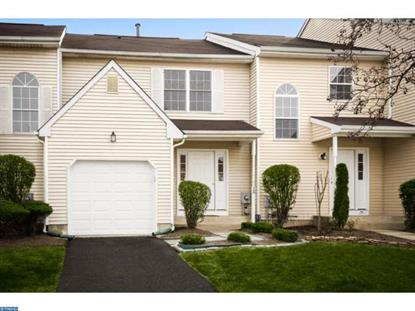 16 PIONEER CT Ewing, NJ MLS# 6721741