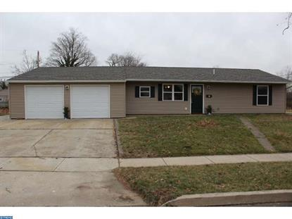 73 VALLEY RD Levittown, PA MLS# 6721902