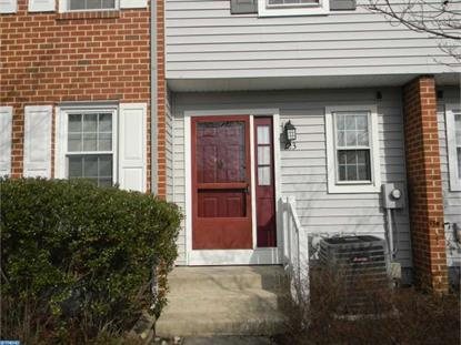 123 SOCIETY HILL Cherry Hill, NJ 08003 MLS# 6722147