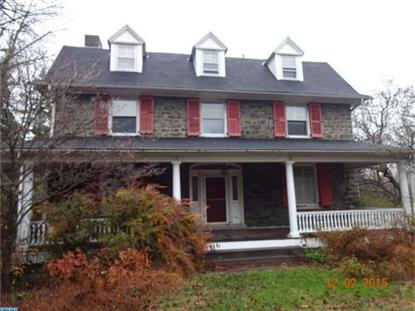 55 E WYNNEWOOD RD Merion Station, PA MLS# 6723161