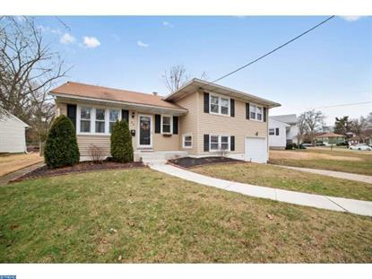 34 KENWOOD DR Cherry Hill, NJ MLS# 6723268