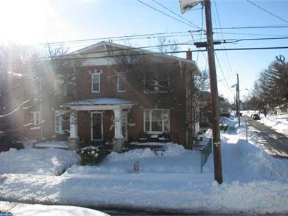 438 WOOD ST Burlington, NJ MLS# 6723655