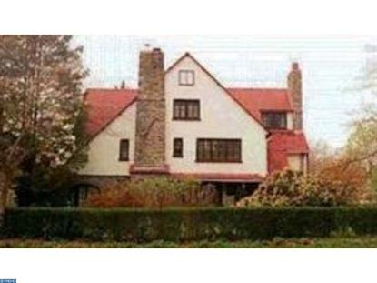 293 SYCAMORE AVE Merion Station, PA MLS# 6724056