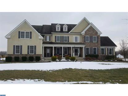 554 RACHEL DR Franklinville, NJ MLS# 6724546