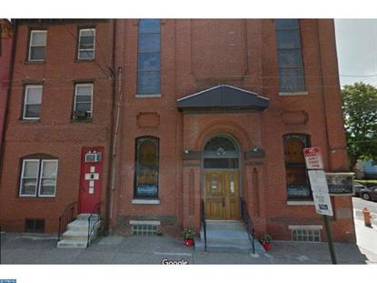 1640-42 FITZWATER ST Philadelphia, PA MLS# 6724613