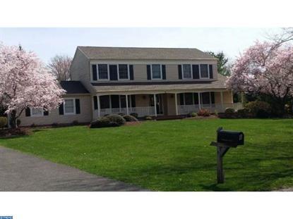 8 MARBLEHEAD DR Princeton Junction, NJ MLS# 6724616