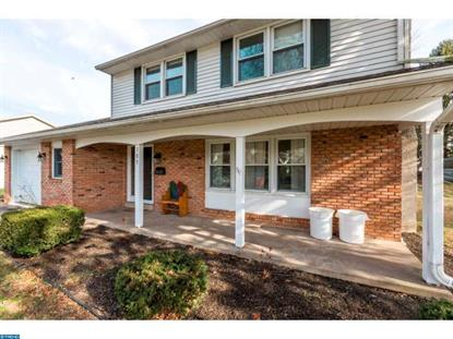105 OLD AIRPORT RD, Douglassville, PA