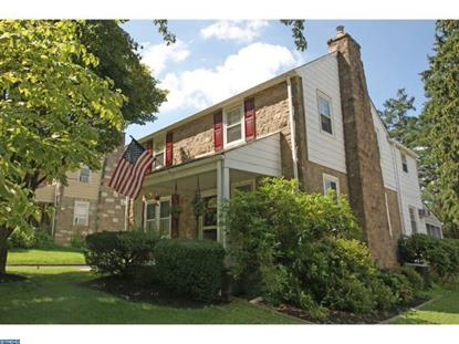 313 W WAVERLY RD Glenside, PA MLS# 6725280