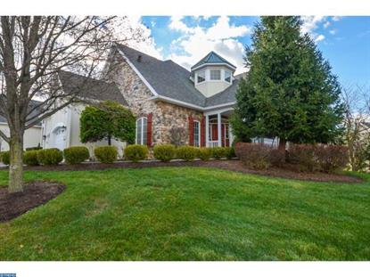 5855 HICKORY HOLLOW LN #21 Doylestown, PA MLS# 6725620