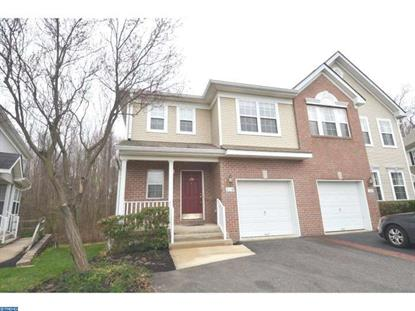 218 FOUNTAYNE LN Lawrenceville, NJ MLS# 6726515