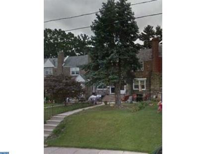 728 FAIRFAX RD Drexel Hill, PA MLS# 6727490