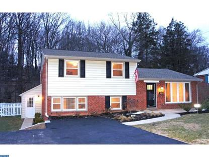 437 CANDLEWOOD RD Broomall, PA MLS# 6728085