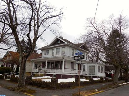 62 N CENTER ST Frackville, PA MLS# 6729397