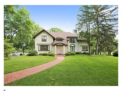 601 WARWICK RD Haddonfield, NJ MLS# 6730511