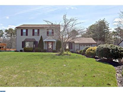 2324 ILENE LN Atco, NJ MLS# 6730735