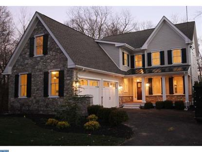 422 BEECHWOOD AVE Haddonfield, NJ MLS# 6731098