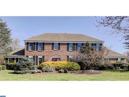 19 MILLBROOK DR Princeton Junction, NJ MLS# 6731904