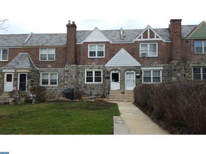 3451 VALLEY GREEN DR Drexel Hill, PA MLS# 6734723