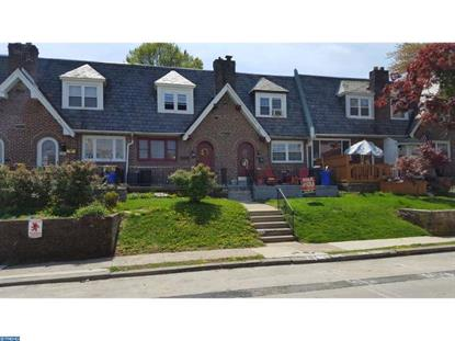 229 N LINDEN AVE Upper Darby, PA MLS# 6735178
