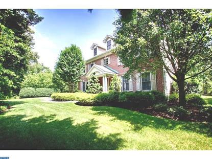 152 KINGS HWY W Haddonfield, NJ MLS# 6735545