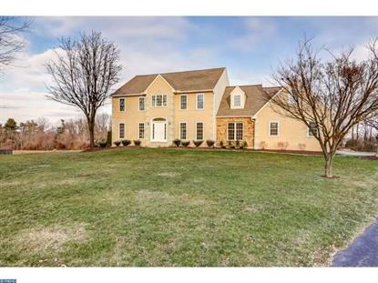 43 PENNS GREENE DR West Grove, PA MLS# 6736739