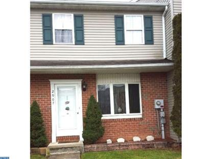 2907 MARVIN DR Sinking Spring, PA MLS# 6737196