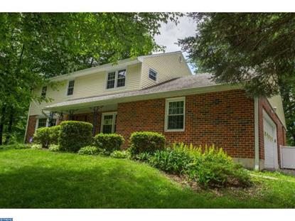 2407 MAGNOLIA DR Wilmington, DE MLS# 6737388