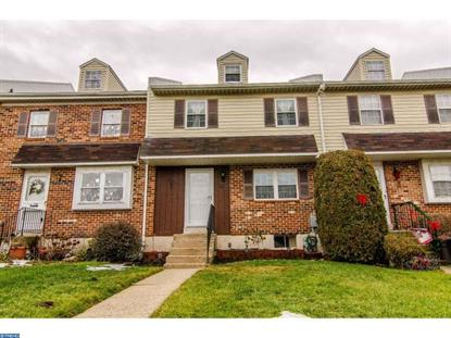 14 COLONIAL CIR Aston, PA MLS# 6737510