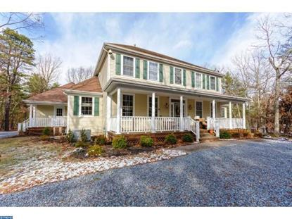8 THOMAS EAKINS WAY Marlton, NJ MLS# 6737533
