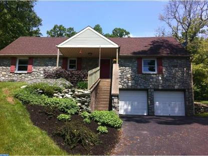 1801 RESERVOIR RD Honey Brook, PA MLS# 6738064