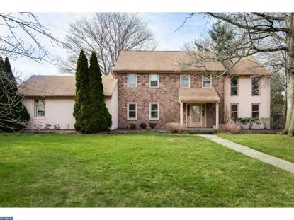 505 SENTINEL RD Moorestown, NJ MLS# 6738222