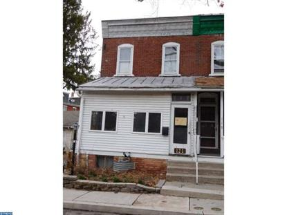 121 N 4TH ST North Wales, PA MLS# 6738423