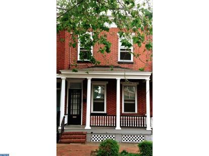 437 LOCUST AVE Burlington, NJ MLS# 6738545