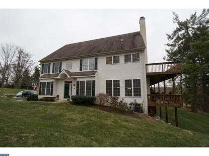 1504 MEADOW HUNT LN Newtown Square, PA MLS# 6739279