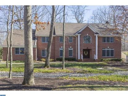 6 PARTRIDGE RUN Princeton Junction, NJ MLS# 6739464