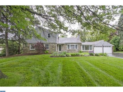 609 MARSHALL DR Broomall, PA MLS# 6739522
