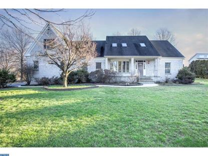 970 WINDSOR PERRINEVILLE RD East Windsor, NJ MLS# 6741474