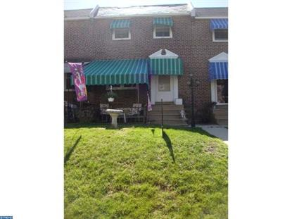 85 S HARWOOD AVE Upper Darby, PA MLS# 6742092