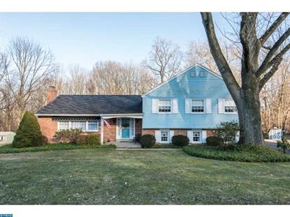 109 DEERFIELD RD Broomall, PA MLS# 6742303