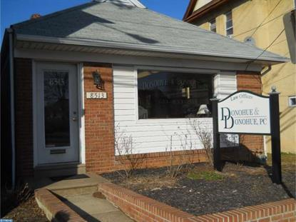 8513 WEST CHESTER PIKE Upper Darby, PA MLS# 6742344