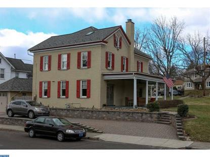 36 E TEMPLE AVE Sellersville, PA MLS# 6742958